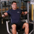 Machine-Bench-Press